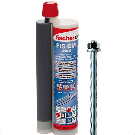 Epoxy Mortar FIS EM