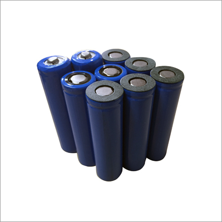 Battery for Power Bank