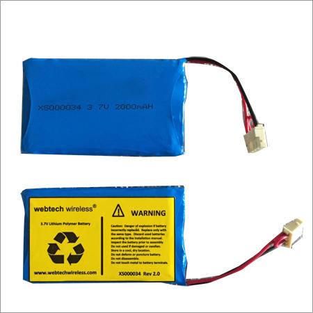 Headphone Battery