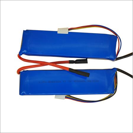 Car Starter Battery