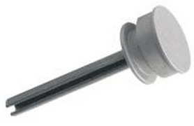 Hydraulic Lift Speed Control Piston Pluge With Pin L/M
