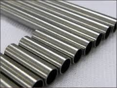 18CrNi8 Case Hardening Steel Pipe