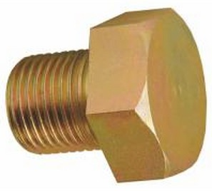 Hydraulic Lift Plate Bolt