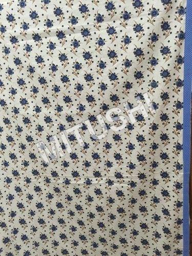Hand Loom Bed Sheet