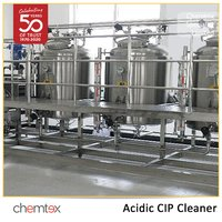 Acidic CIP Cleaner
