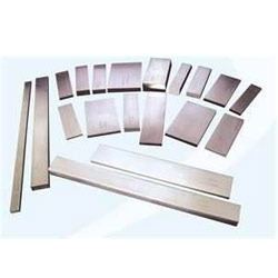 321 Stainless Steel Flat Bar
