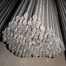 Stainless Steel 201 Round Bar