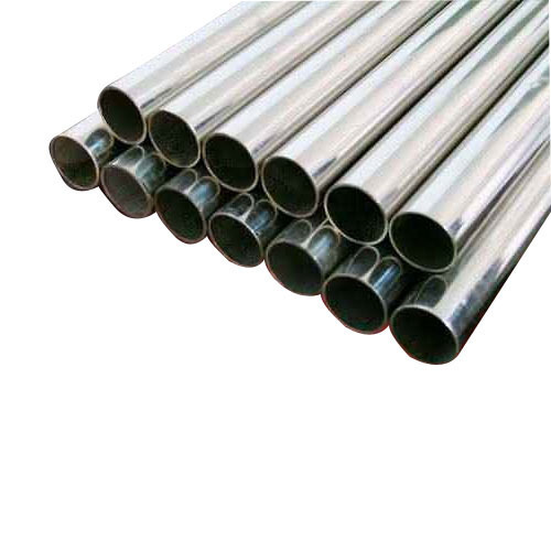 Nickel Copper Alloy Pipe
