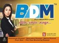 BDM Plywood