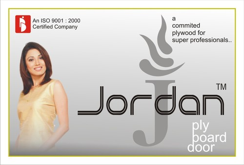 JORDAN PLYWOOD