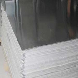 347 Stainless Steel Plate