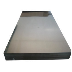 Stainless Steel 317L Plate