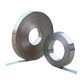 Stainless Steel Strip 316L