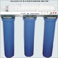 UF Filter 200 LPH