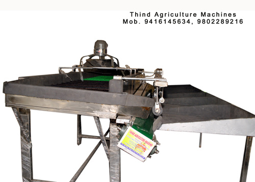Fruits Processing Machines