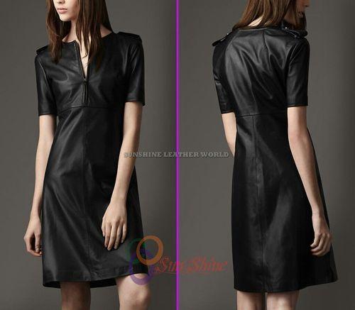 Long Ladies Jacket