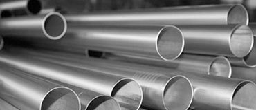 Stainless Steel 316L Pipe