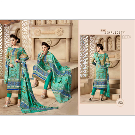 Imported Salwar Suits