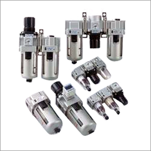Pneumatic Tools & Accsessories