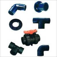 HDPE Pipes & Fitting