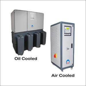 Three Phase Controlled Voltage Stabilizer