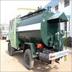 Transportation Asphalt Tanks
