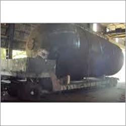 Kerosene Tanker