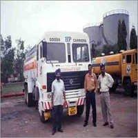 Petroleum Truck Tankers
