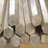 Stainless Steel 304 Hexagonal Bar