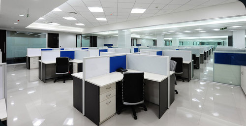 60mm Office Partition