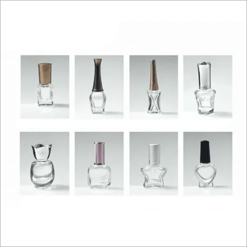 High Quality Nail Polish Glass Bottle