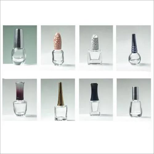 Nail Polish Glass Bottle