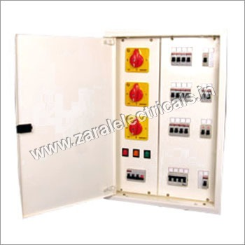 Double Door TPN Distribution Box