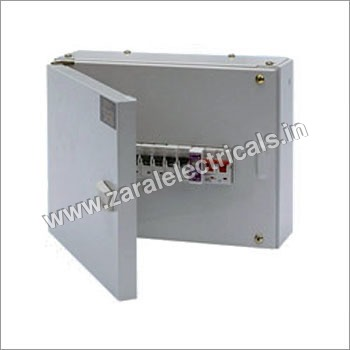 Double Door SPN Distribution Box