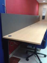 Desking System