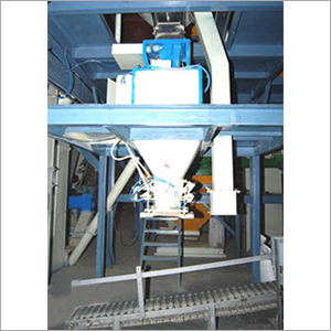 Net Type Bagging Machine