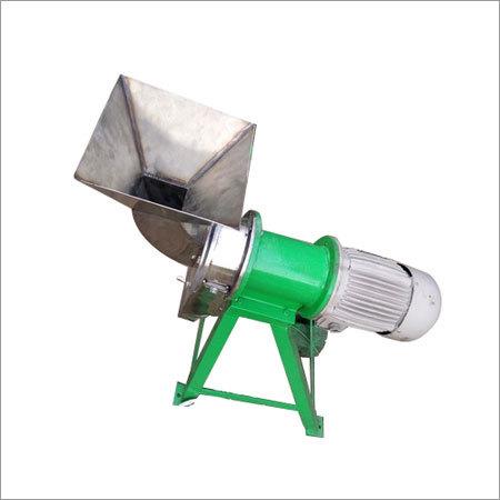 Pulp Processing Equipments