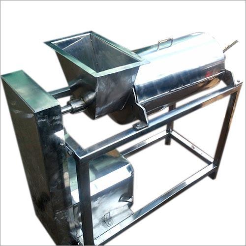 Helicoidal Juice Extractor