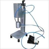 Lug Cap Sealing Machine