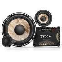 3 Way Component Speaker