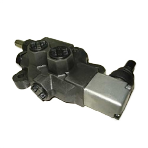 Hydraulic Mobile Control Valves