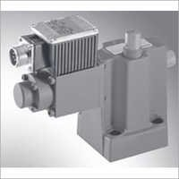 Bosch Rexroth DB10, DB20 Pilot Operated Relief Valve
