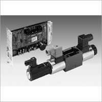 Bosch Rexroth 4WRAE Hydraulic Proportional Valves