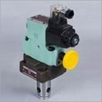 Hydraulic Logic Valves