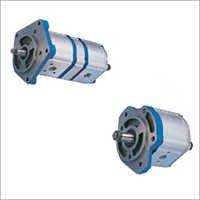 Eaton Vickers GD5 Series Gear Pump