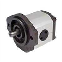 Yuken PG0 066, PG0 100, PG0 160, PG0 210, PG0 320 Gear Pump