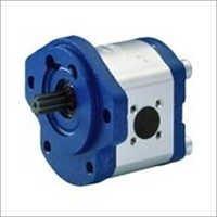 Bosch Rexroth AZPW External Gear Pump