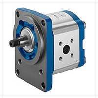 Bosch Rexroth AZPG, AZPS, AZPT, AZPU External Gear Pump
