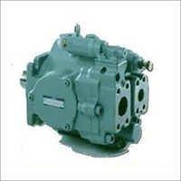 YUKEN A3H56 FR01KK 10 Piston Pump