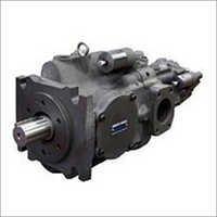 Yuken A3HG16, A3HG37, A3HG56, A3HG71, A3HG100 Piston Pump